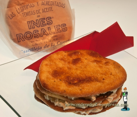 Milhojas de Inés Rosales2